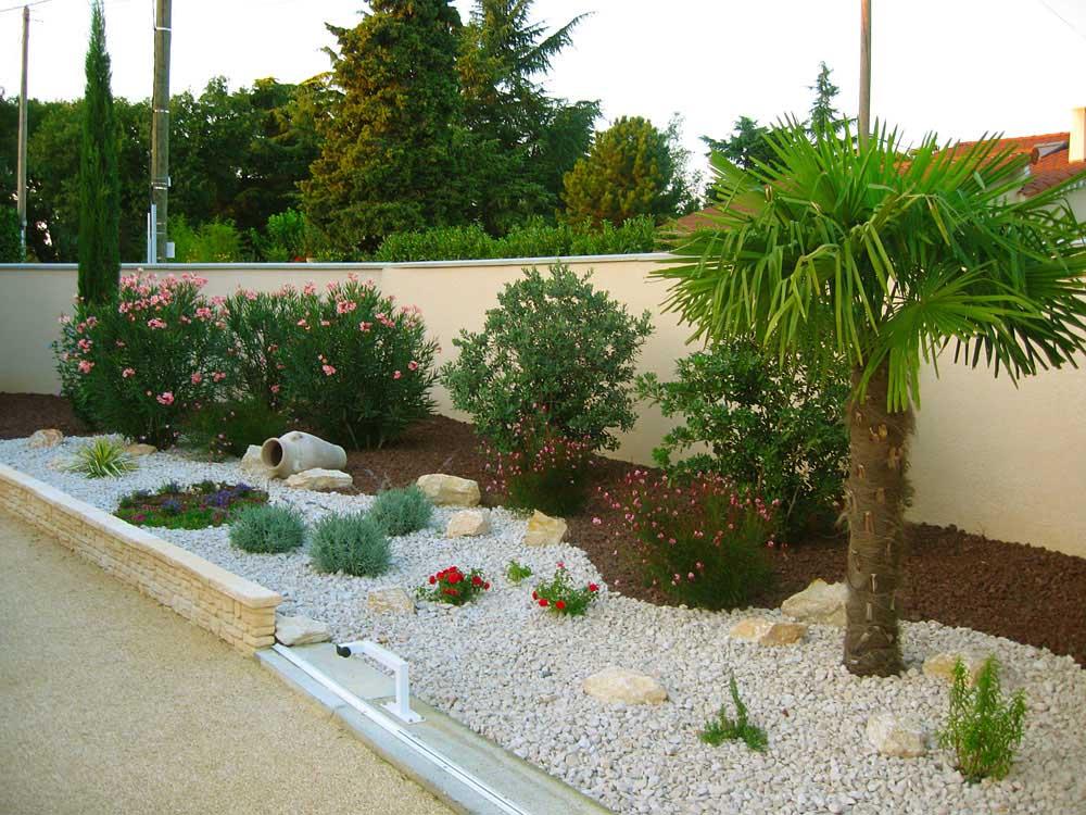 idee jardin plantation - le spécialiste de la décoration extérieur