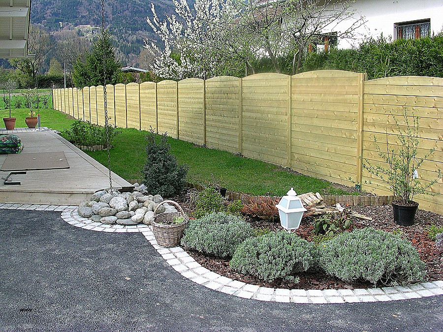 idee jardin rocaille - le spécialiste de la décoration extérieur