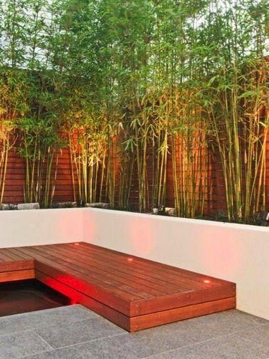 Idee Jardin Sans Vis A Vis Le Specialiste De La Decoration Exterieur
