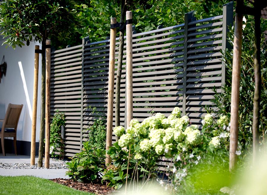 Idee Jardin Sans Vis A Vis Le Specialiste De La Decoration