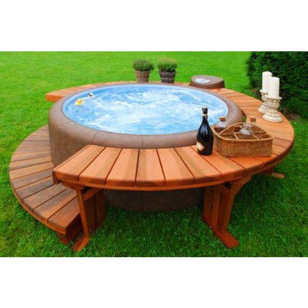idee jardin spa