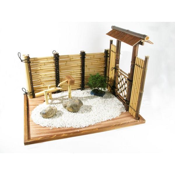 idee jardin zen miniature le sp cialiste de la. Black Bedroom Furniture Sets. Home Design Ideas