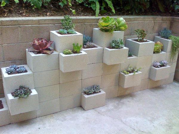 amenagement jardin decoratif
