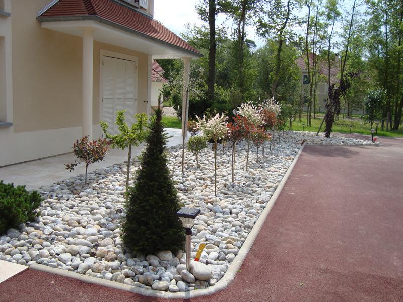 AméNagement Jardin ExtéRieur OPG96 - Napanonprofits