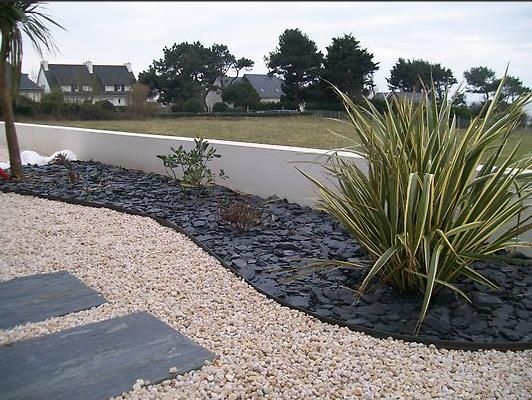 Deco Ardoise Jardin YWL58 - Napanonprofits