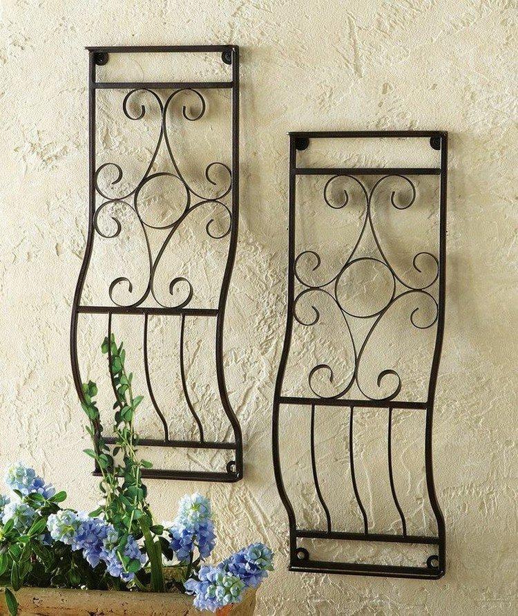 decoration exterieur fer forge - le spécialiste de la décoration extérieur